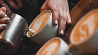 Coffee Kiev