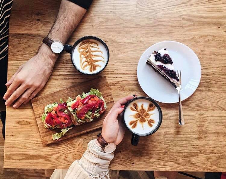 Fabrika Daga Cafe
