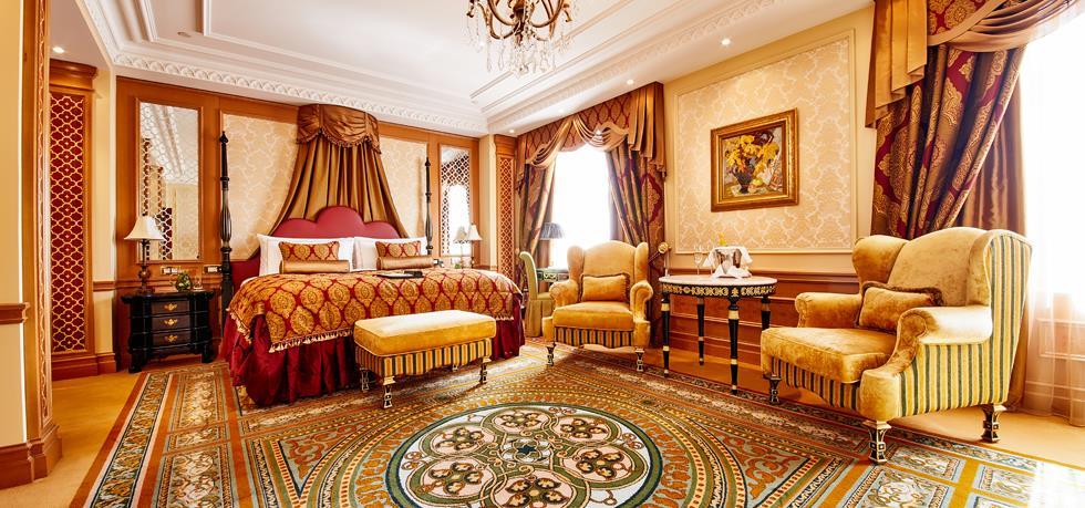Fairmont GrandHotel Kyiv