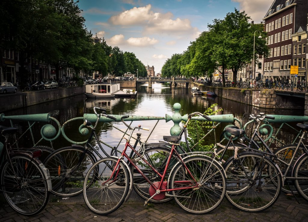 best cities in Europe for millennials