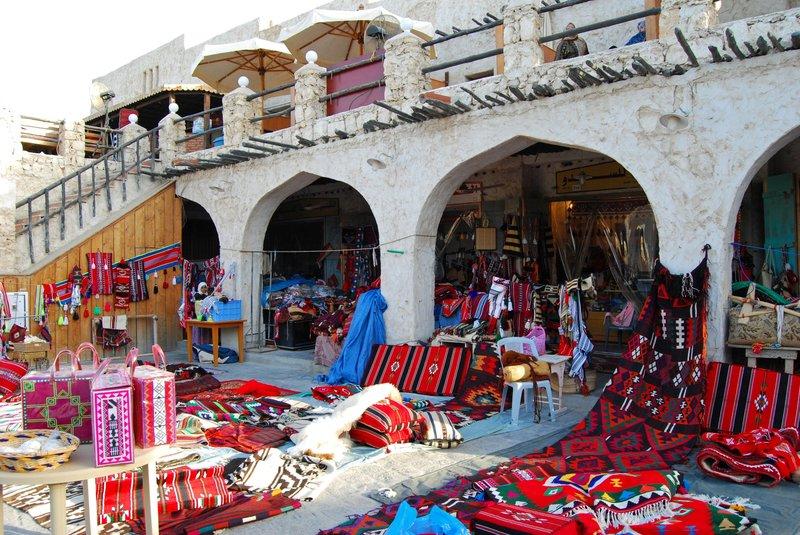 Souq Waqif, Qatar: 7 Things You Need To Know – Big 7 Travel