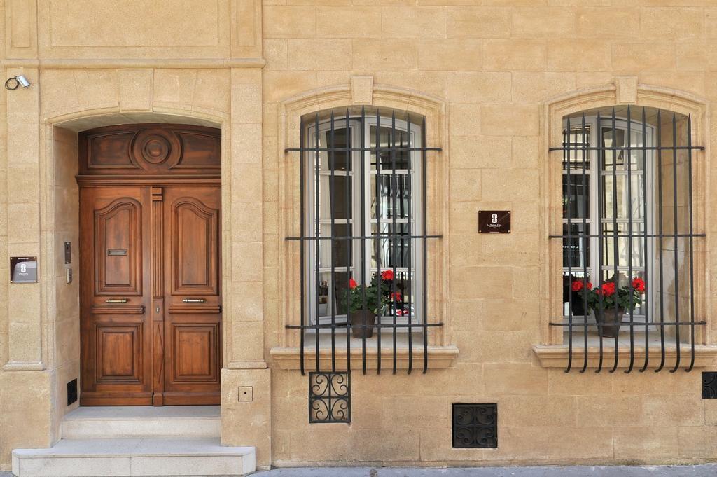 Maison d'Aix Hotel