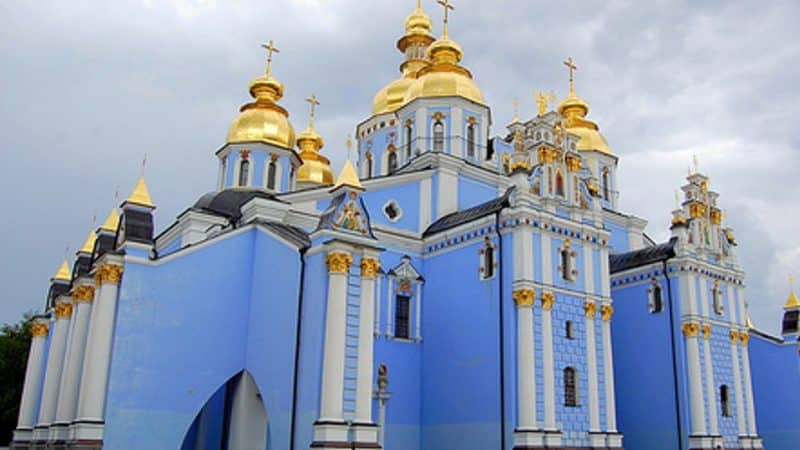 Things To Do In Kiev