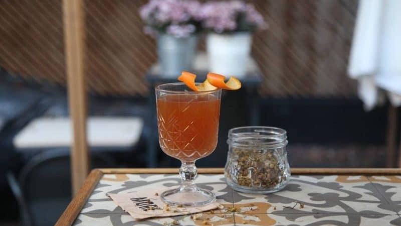 Best Bars Sofia