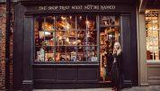 Harry Potter Street In York Shambles