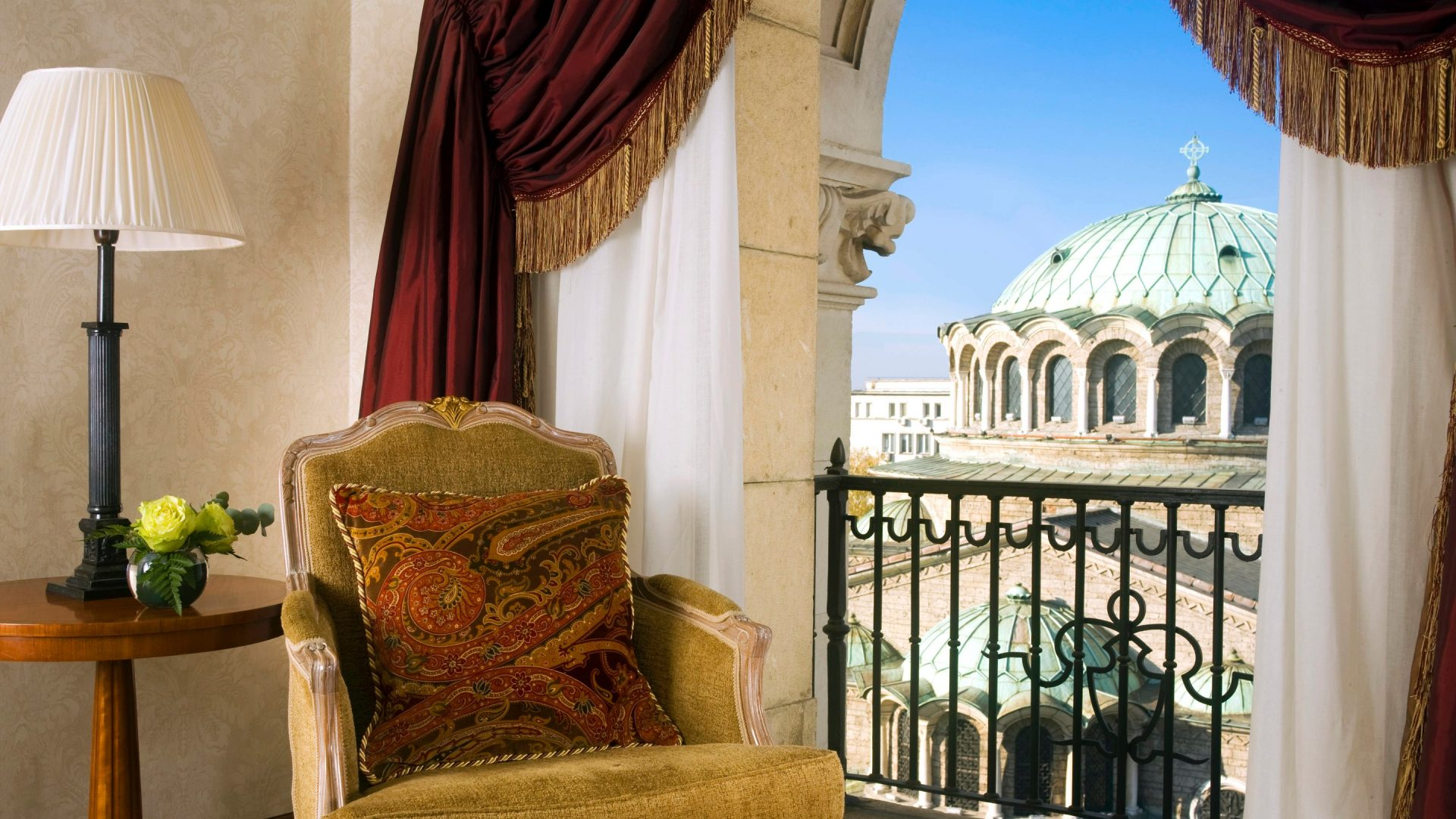 The 7 Best Sofia Hotels