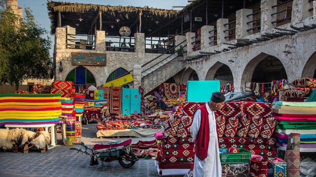 traditional Qatari life