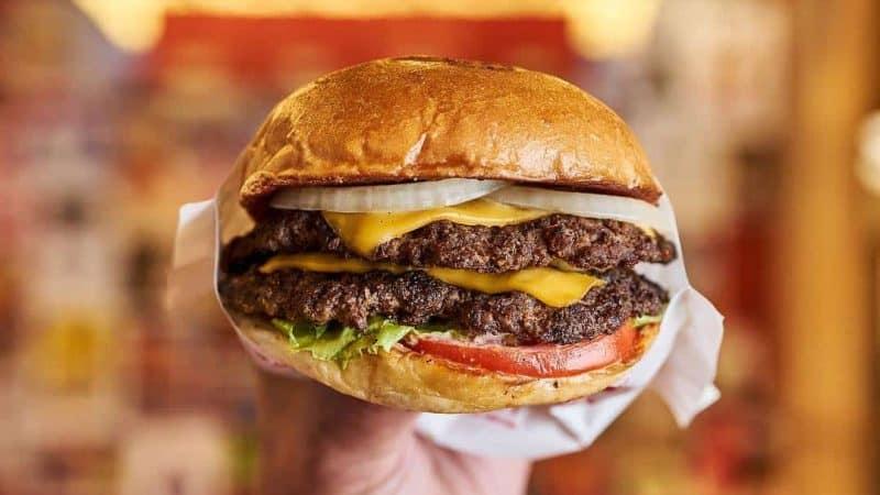 Best Burgers In Manila