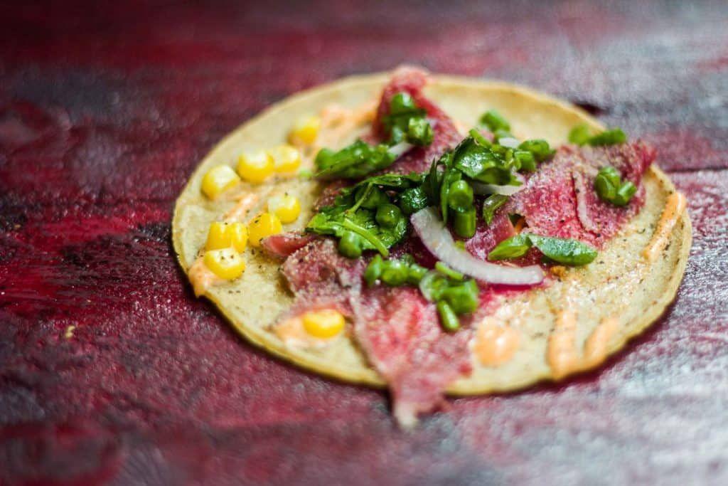 Amsterdam Tacos
