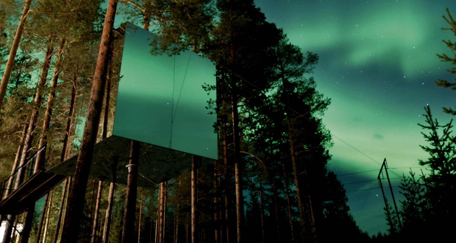 The Best Treehotel Sweden