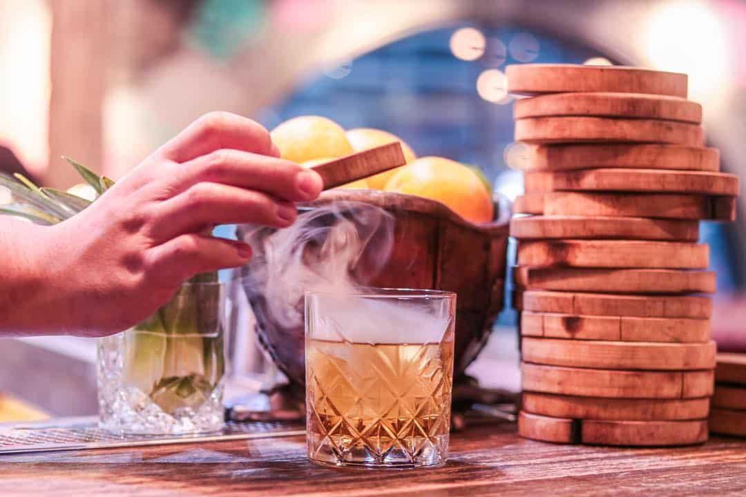 Best Bars In Manila