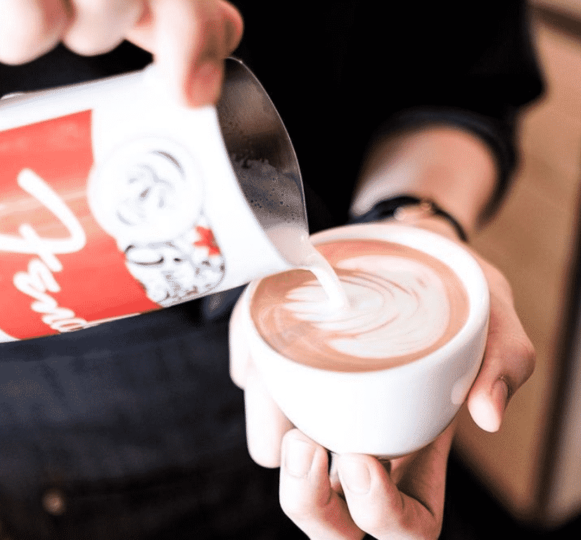 The 7 Best Toronto Coffee