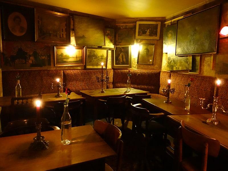Goupil Le Fol Bar