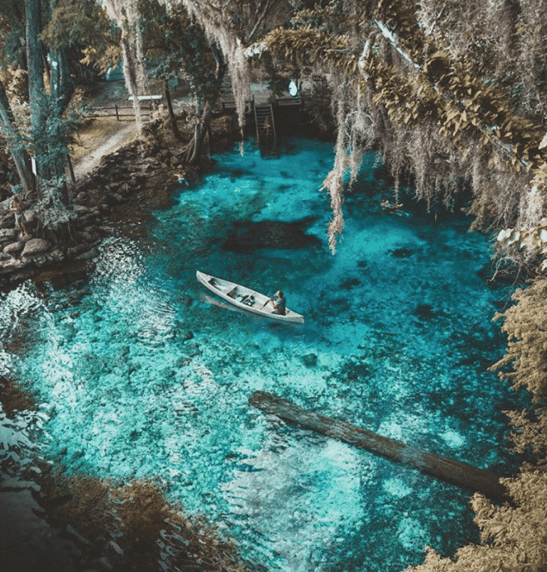 The Most Instagrammable Spots In Florida