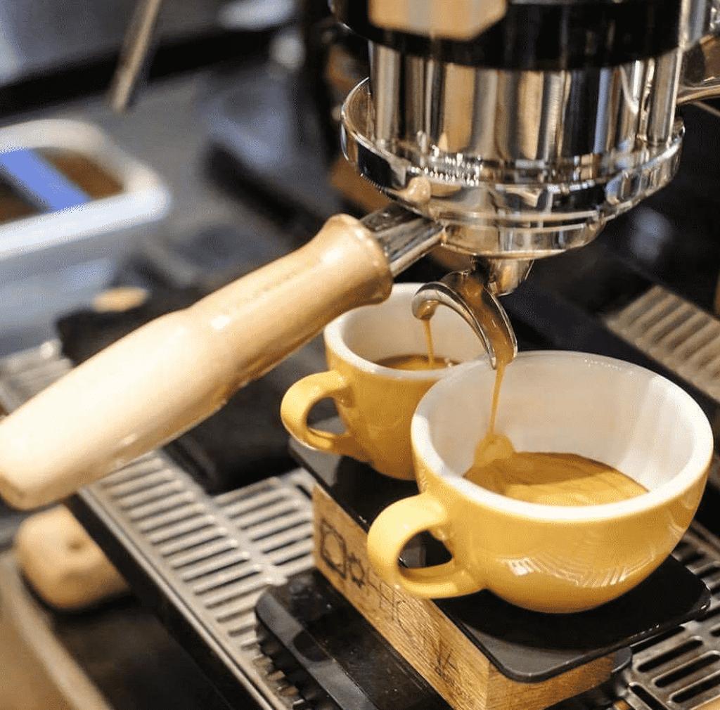 Cofficina Cafe