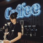 Vancouver coffee