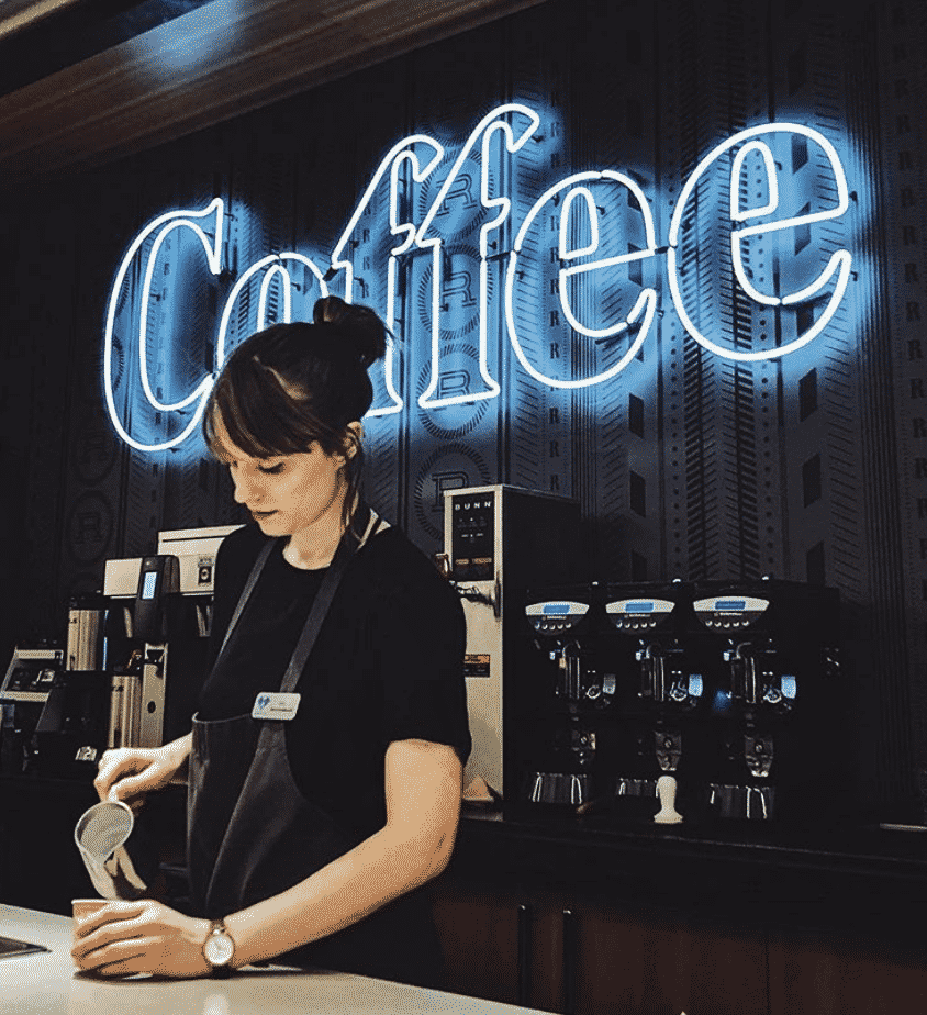 The 7 Best Vancouver Coffee