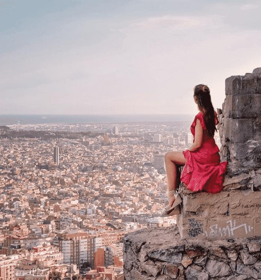 7Best Barcelona Instagram