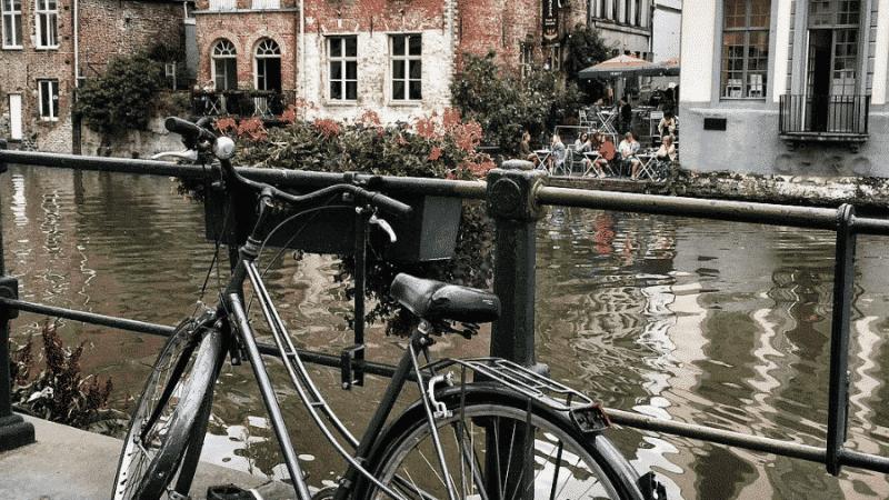 Instagram Ghent