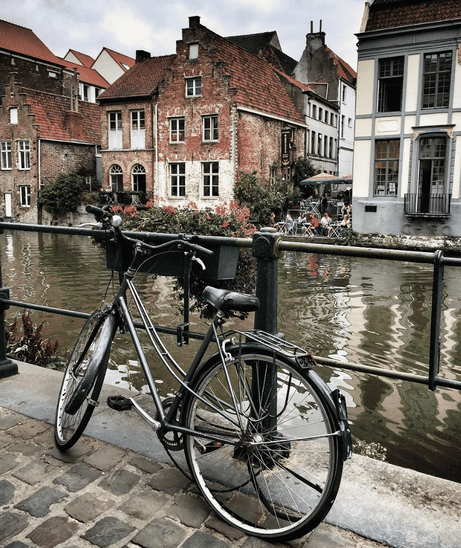 7 Best Ghent Instagram