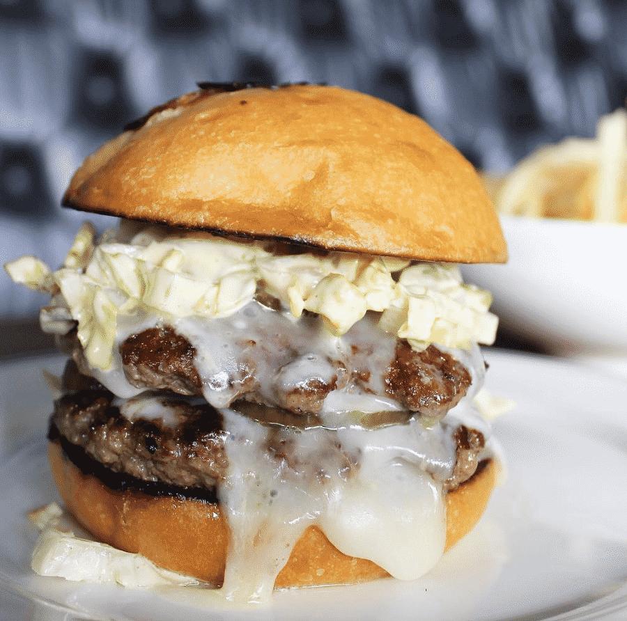 TheSaratoga Burgers