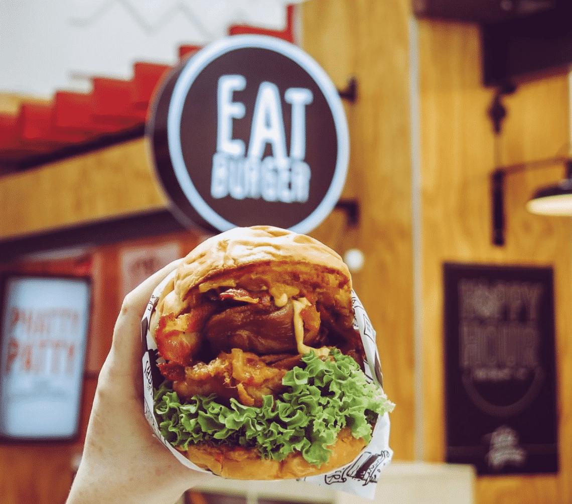 best burgers New Zealand