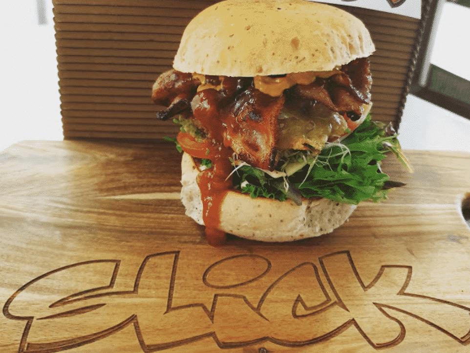 Slick Burgers in New Zealand