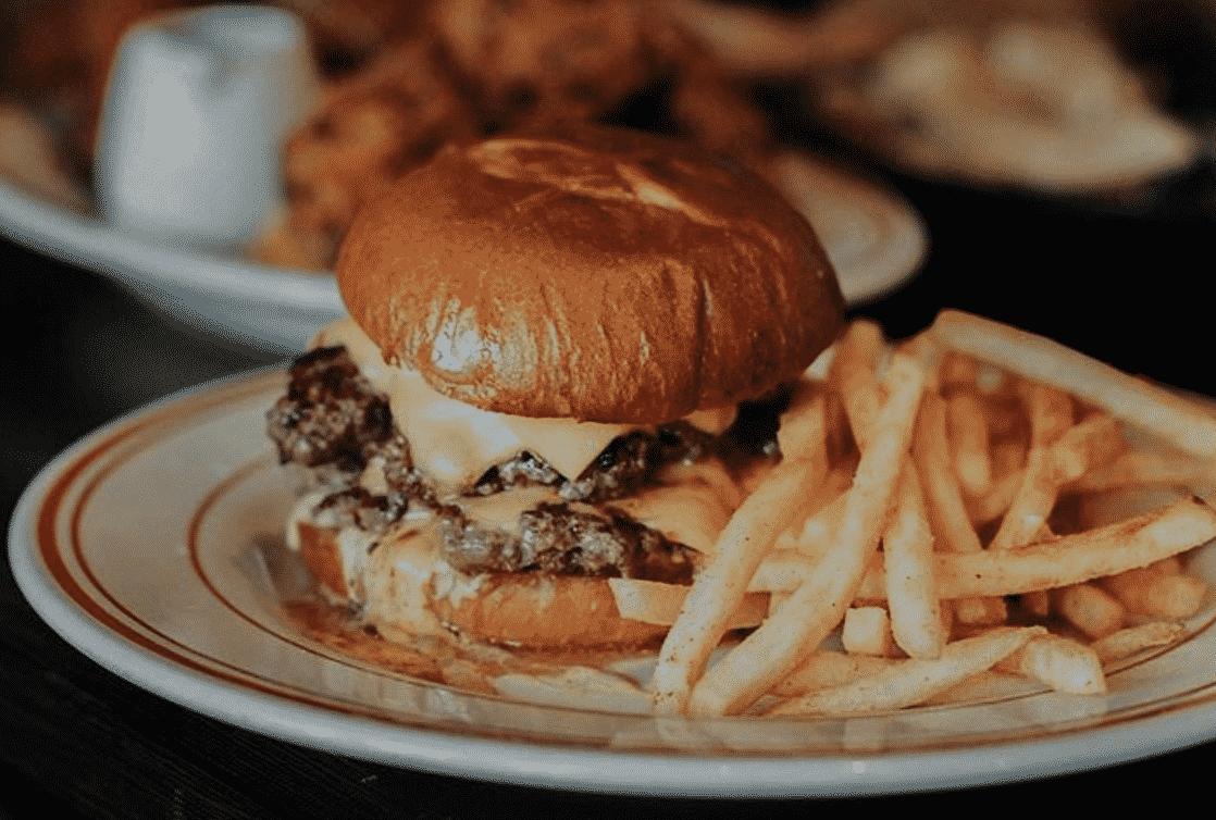 Best New Zealand Burgers