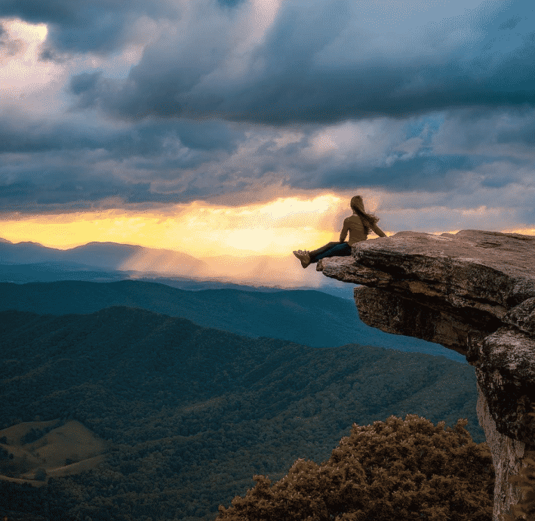 The Most Instagrammable Spots In Virginia