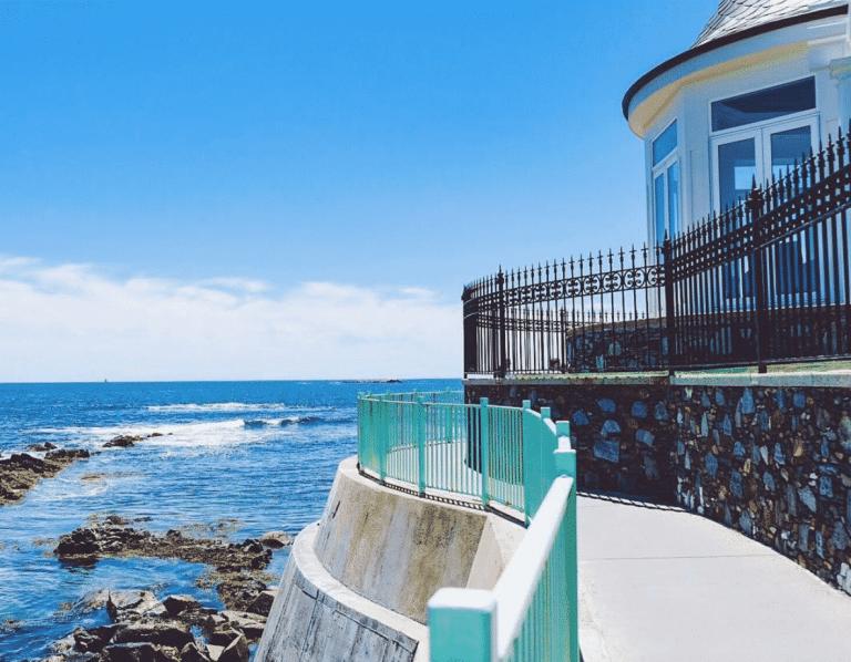Rhode island Instagram