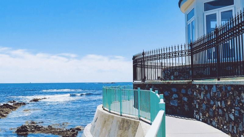 The Most Instagrammable Spots In Rhode Island