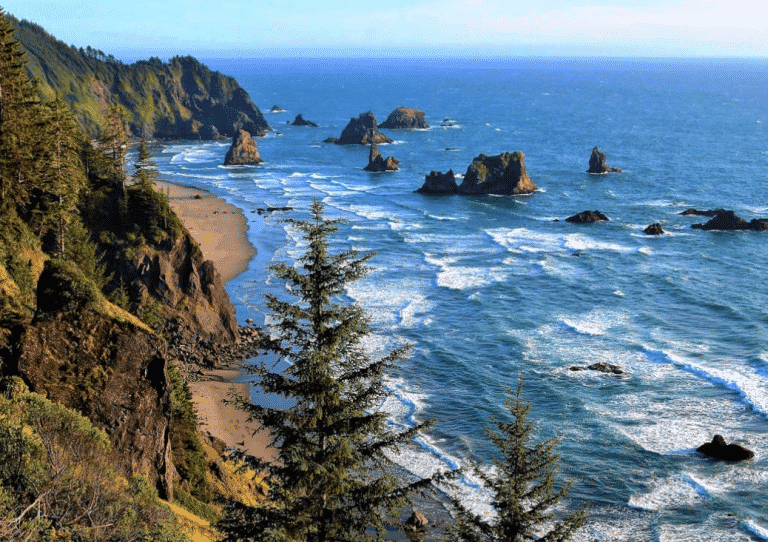 The Most Instagrammable Spots In Oregon