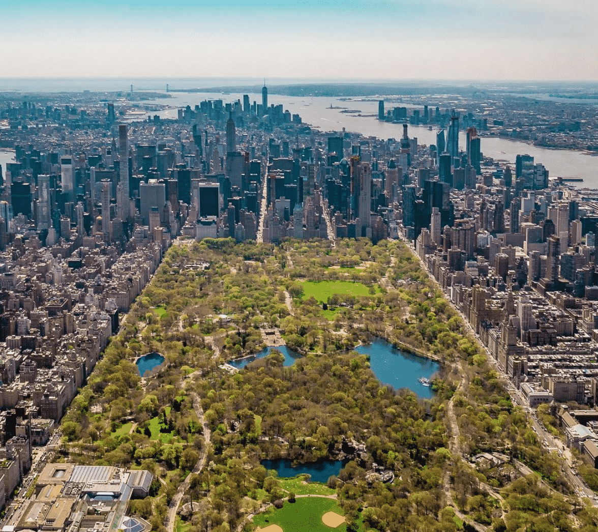 The Most Instagrammable Spots In New York