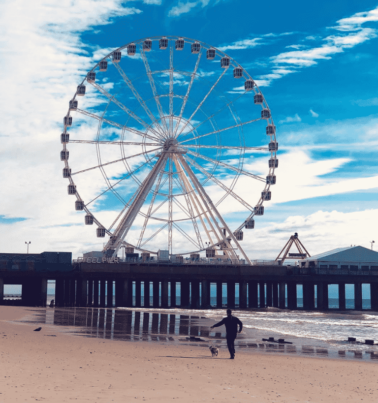 The Most Instagrammable Spots In New Jersey