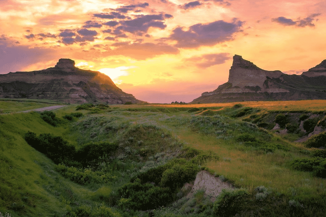 The Most Instagrammable Spots In Nebraska