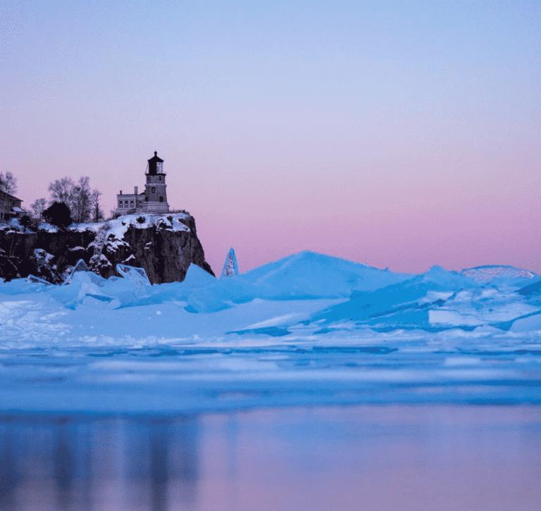 The Most Instagrammable Spots In Minnesota