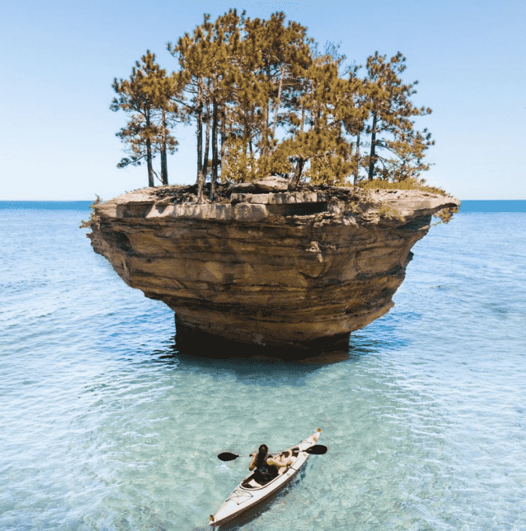 The Most Instagrammable Spot In states USA