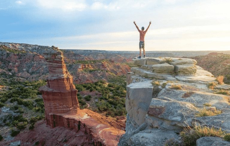 The Most Instagrammable Spots In Texas
