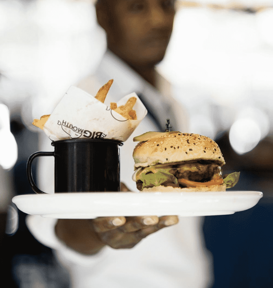 Big 7 Travel lists The 25 Best Burgers joints in South Africa