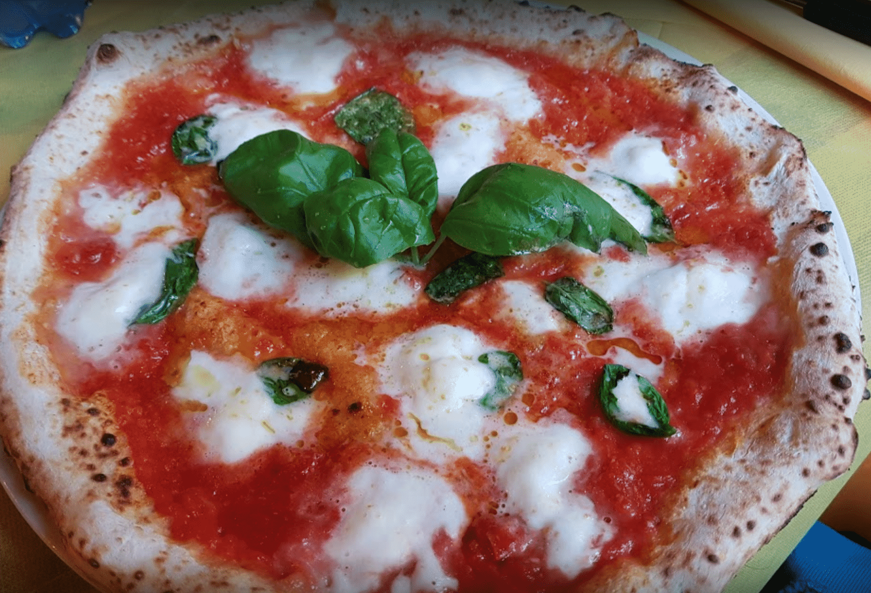 The 7 Best Places For Pizza In Milan