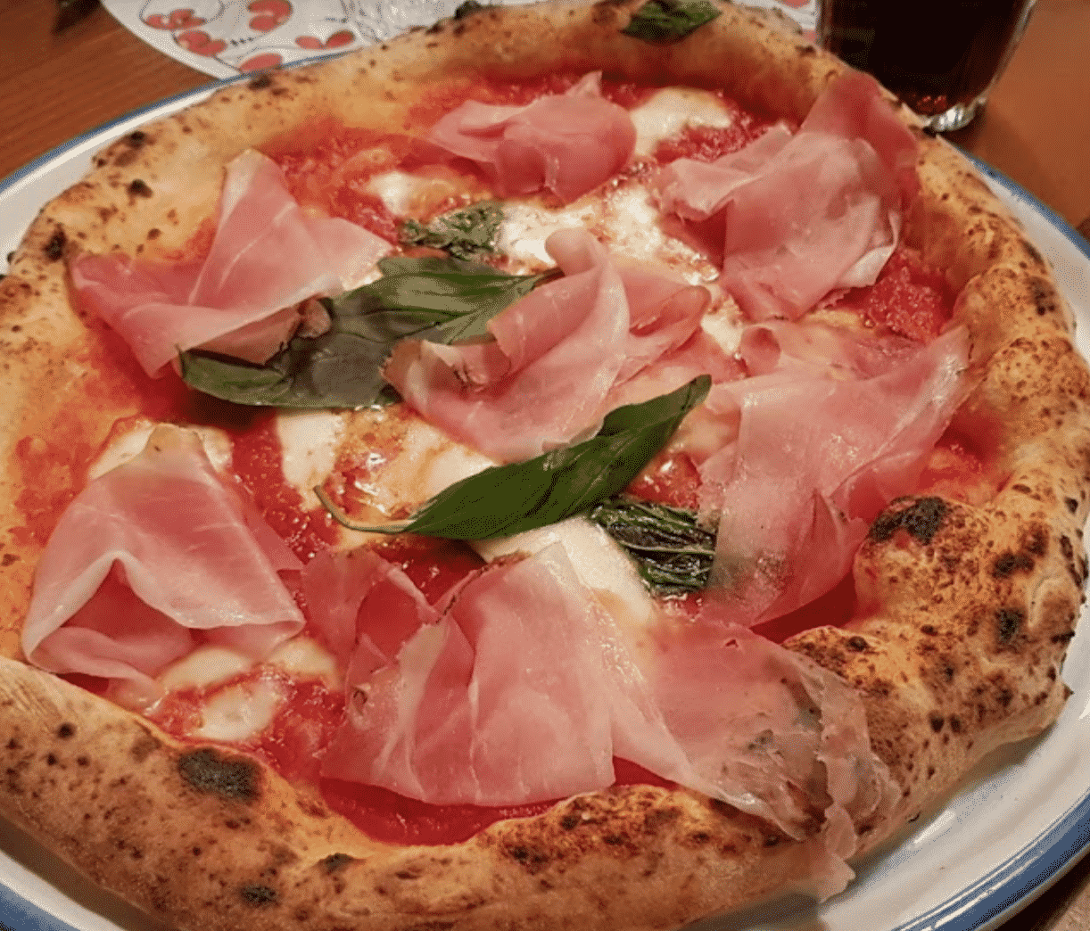 Pizzium Via Procaccini In Europe