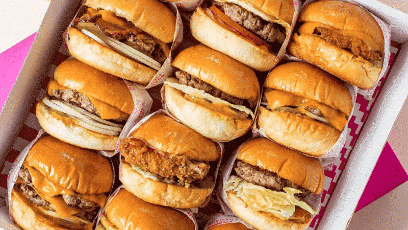 The Best Hong Kong Burgers