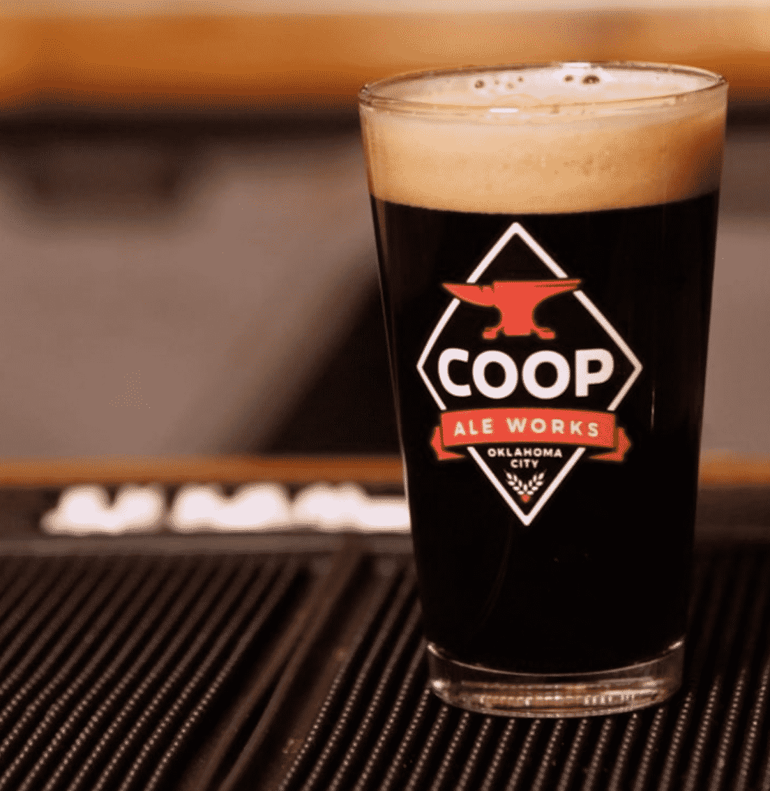 Coop Ale Works Craft Brewery