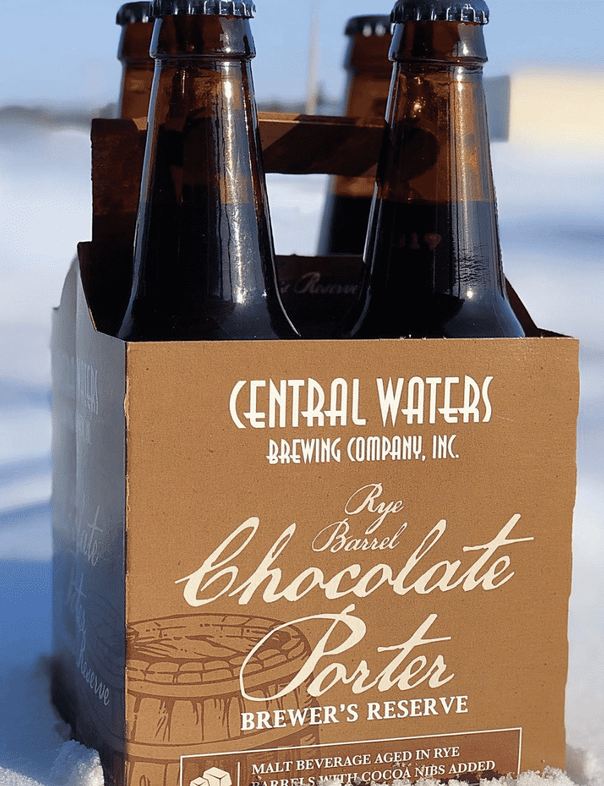 Central Waters Brewing Co Craft Brewery