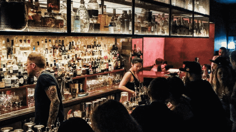 The 7 Best Bars In Toronto