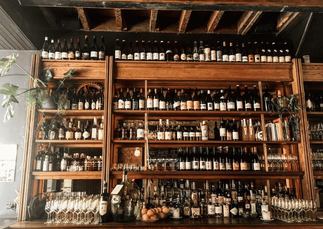 Embla Bar