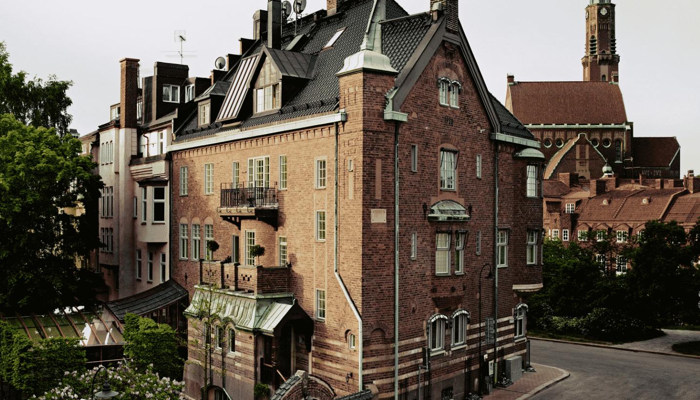Ett Hem Hotels In Stockholm