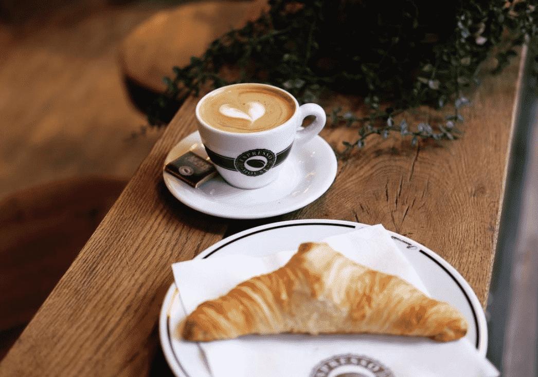 Espresso House Coffee