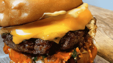 The 7 Best Stockholm Burgers