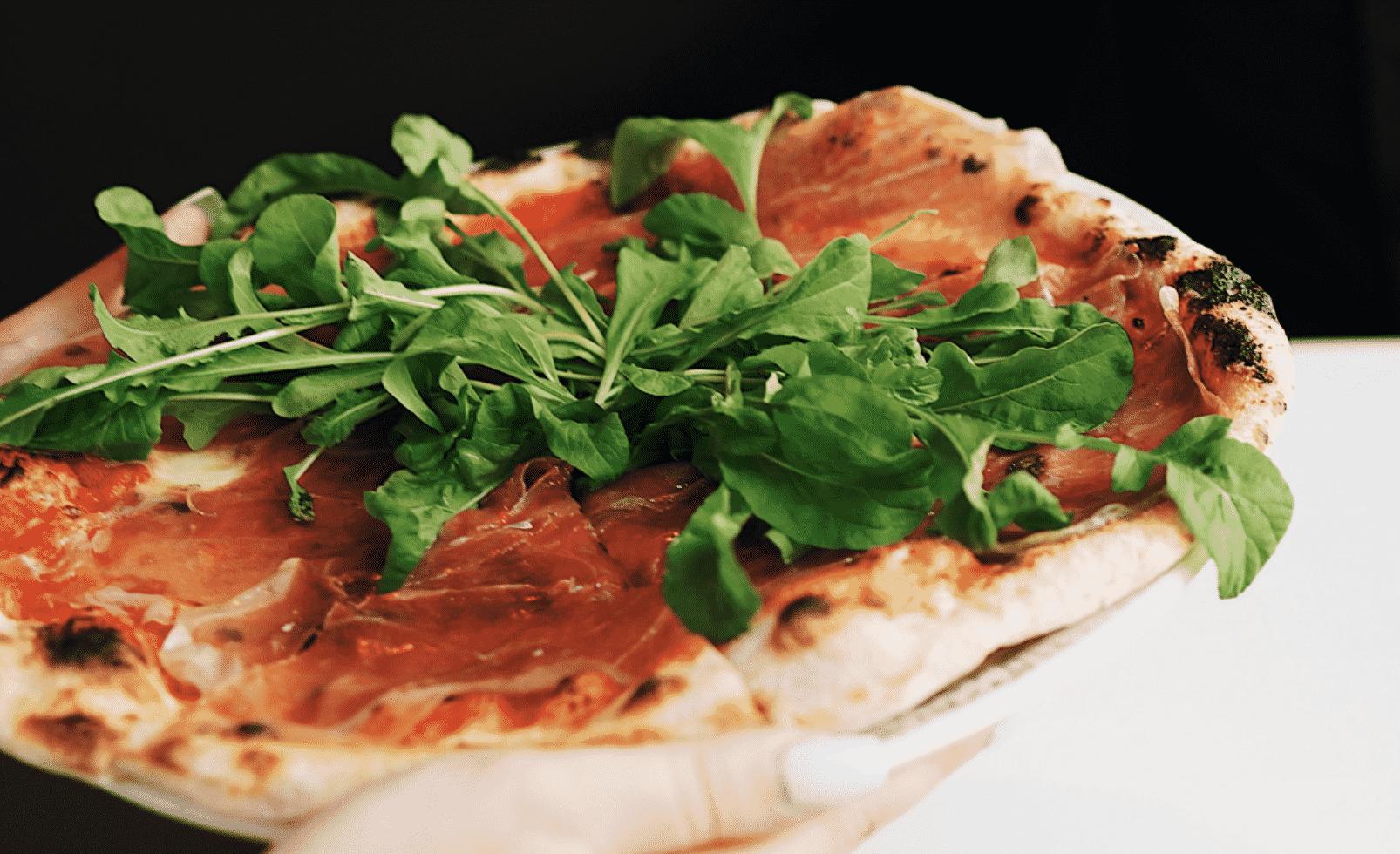 Nicli Antica Pizzeria